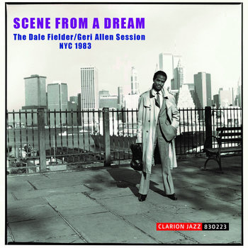 Scene From A Dream (1983) by Dale Fielder / Geri Allen