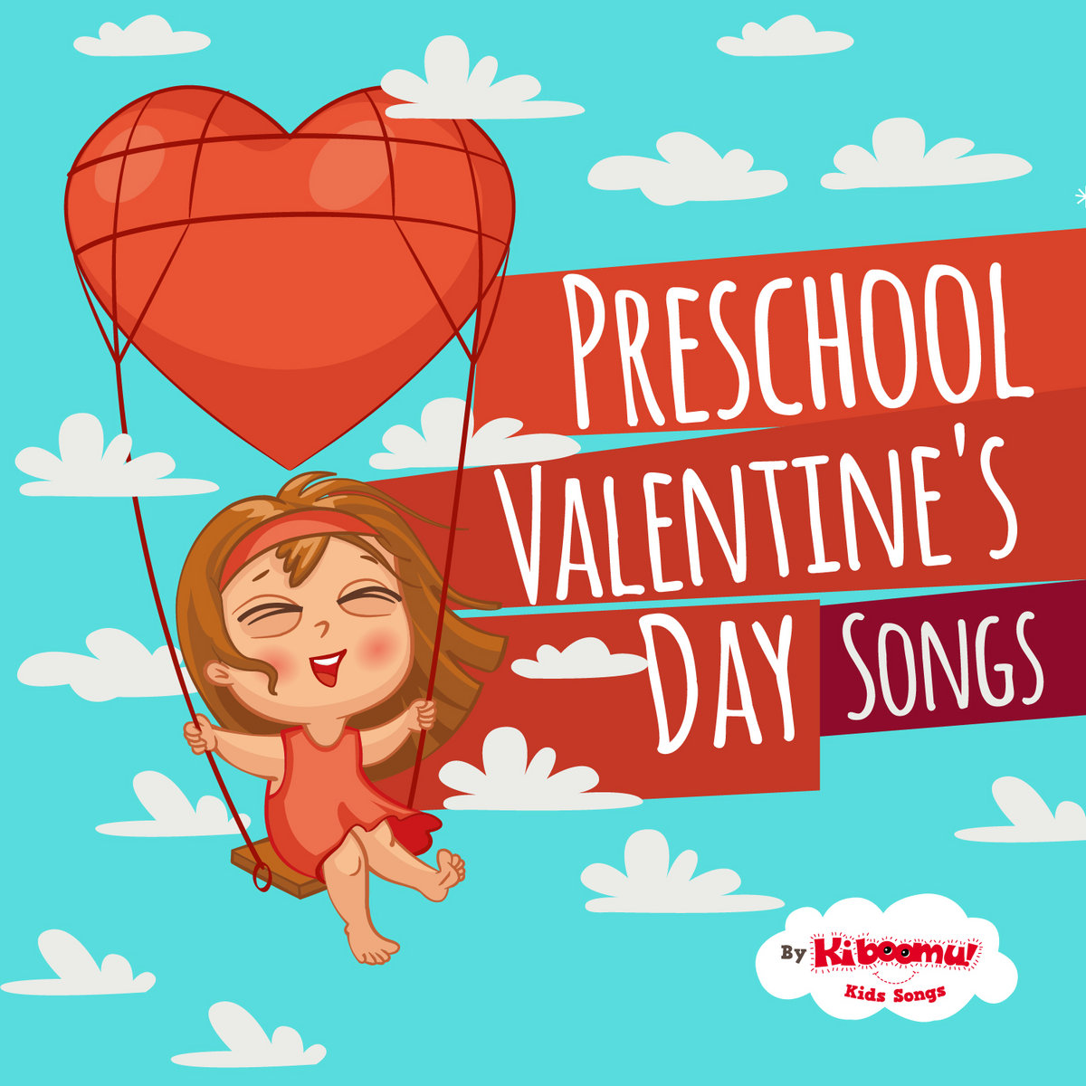 preschool valentines day songs by the kiboomers via kiboomu kids songs - Preschool Valentine Songs