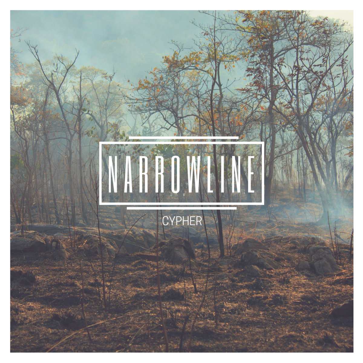 Narrowline - Cypher (2016)