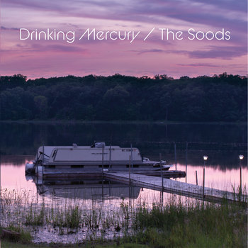 Drinking Mercury / The Soods by GTG Records