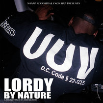 LORDY BY NATURE cover art