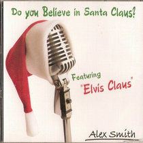 Do You Believe in Santa Claus? cover art