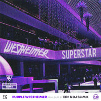 Westheimer Superstar (ChopNotSlop Remix) cover art