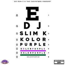 Kolor Purple cover art