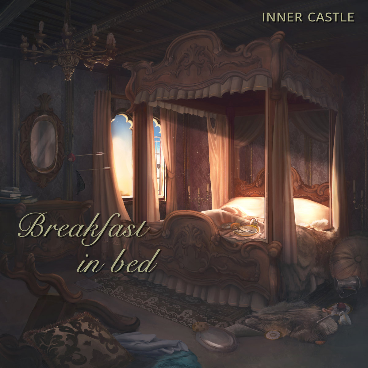 Breakfast in Bed (single) by Inner Castle