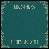 Henry Martin cover art