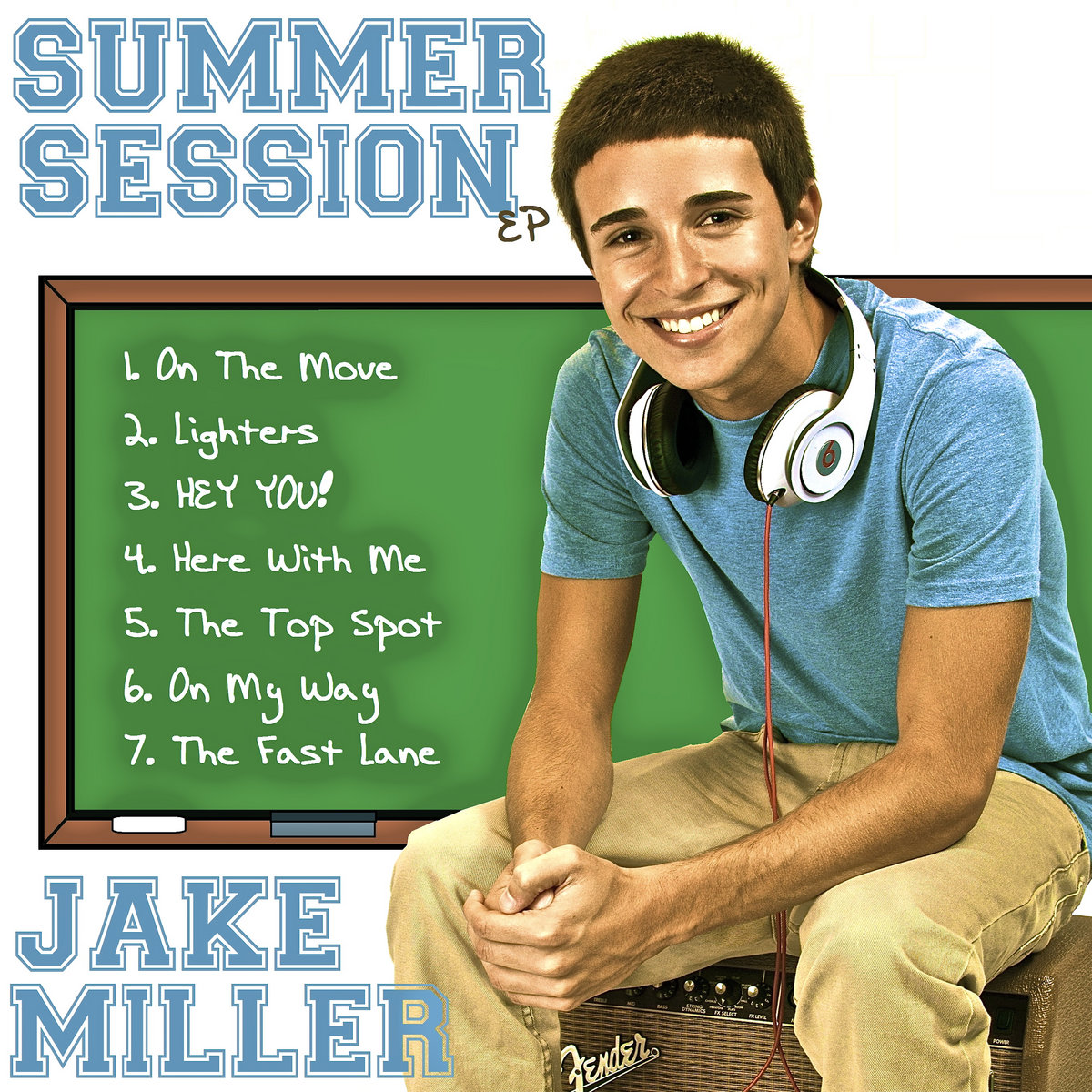 Image result for jake miller summer sessions