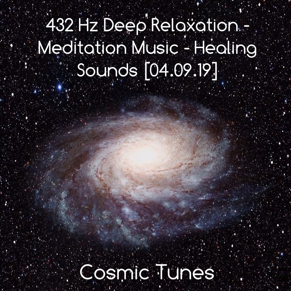 432 Hz Deep Relaxation - Meditation Music - Healing Sounds [04.09.19] by Cosmic Tunes