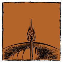Burn and Levitate cover art