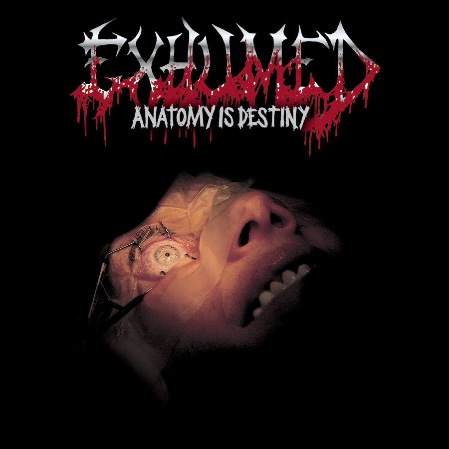 Anatomy Is Destiny / Live in Japan | Exhumed