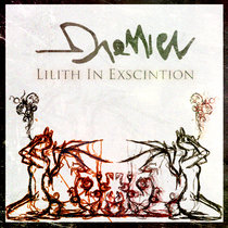Lilith In Exscintion cover art