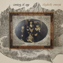 Coming of Age cover art