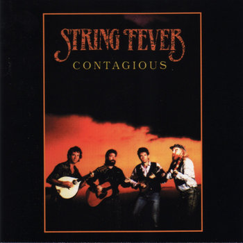 """Contagious"" - by String Fever Band by String Fever Band"