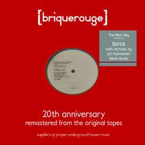 [BR003] : Les Macons de la Musique - The Main Key Remixes [2019 Remastered] cover art