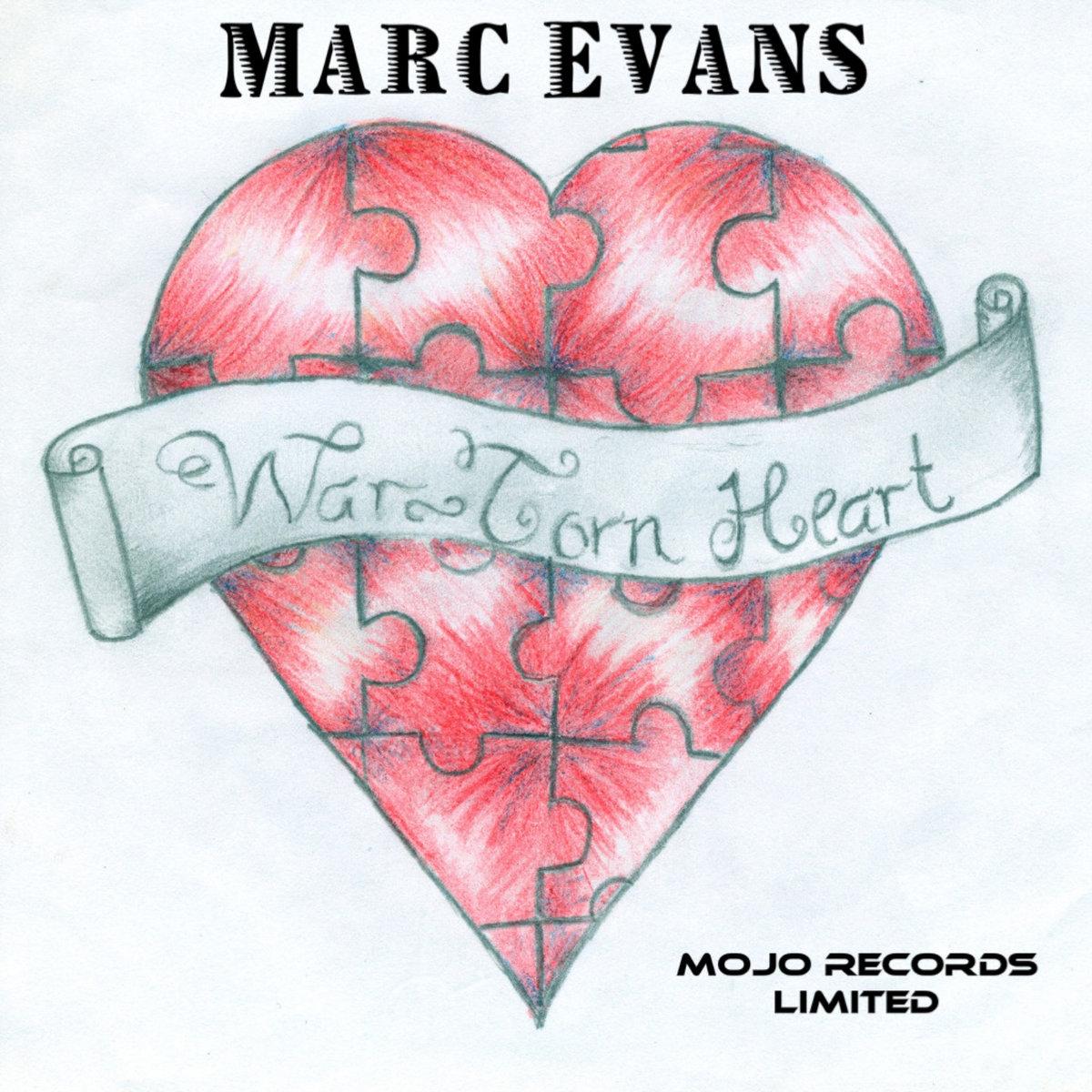 torn heart