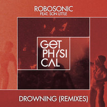 Drowning (Remixes cover art