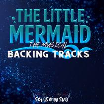 The Little Mermaid - Backing Tracks cover art