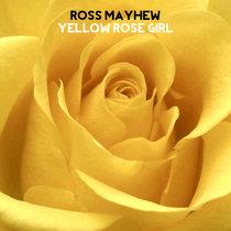 Yellow Rose Girl cover art