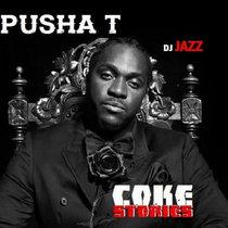Pusha T - Coke Stories cover art