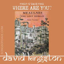 Where Are You? cover art