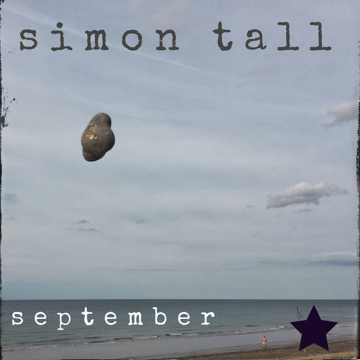 Simon Tall – September