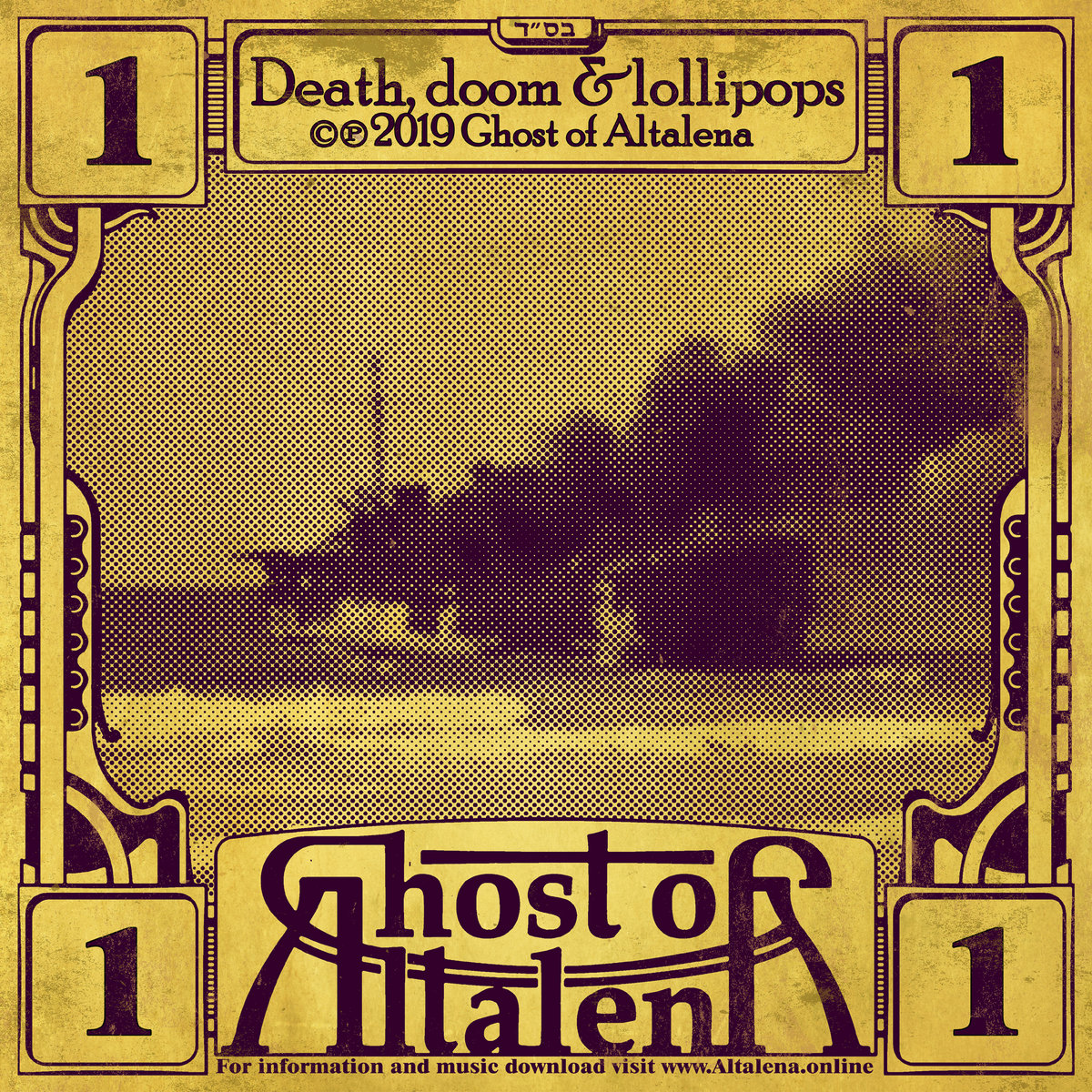 Death, Doom and Lollipops | Ghost of Altalena