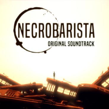 Necrobarista (Original Soundtrack) main photo