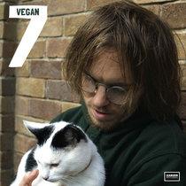 Vegan #7 cover art