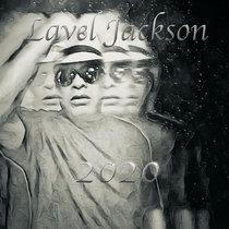 Lavel Jackson 2020 cover art
