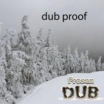 Frozen Dub cover art