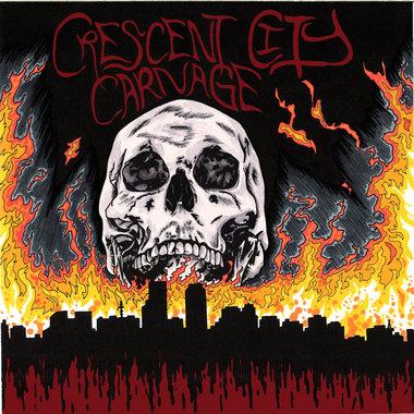 Crescent City Carnage Vol. I main photo