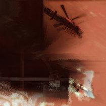 Sleep Paralysis cover art