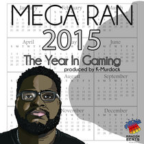 Year In Gaming 2015 (Single) cover art