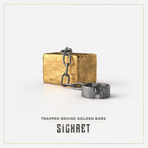Trapped Behind Golden Bars cover art