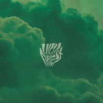 Sanctum EP cover art