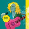 שרות חוה אלברשטיין Cover Art
