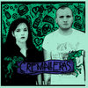 Cremalleras Cover Art
