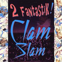 Clam Slam cover art