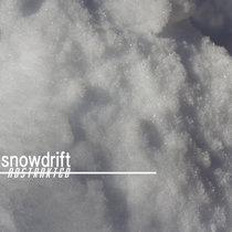 snowdrift cover art