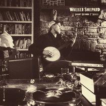 Walker Shepard, 7 Inch Series cover art