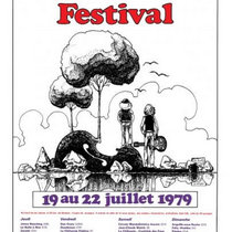 Friends & Company live at Nyon Folk Festival 190779 cover art