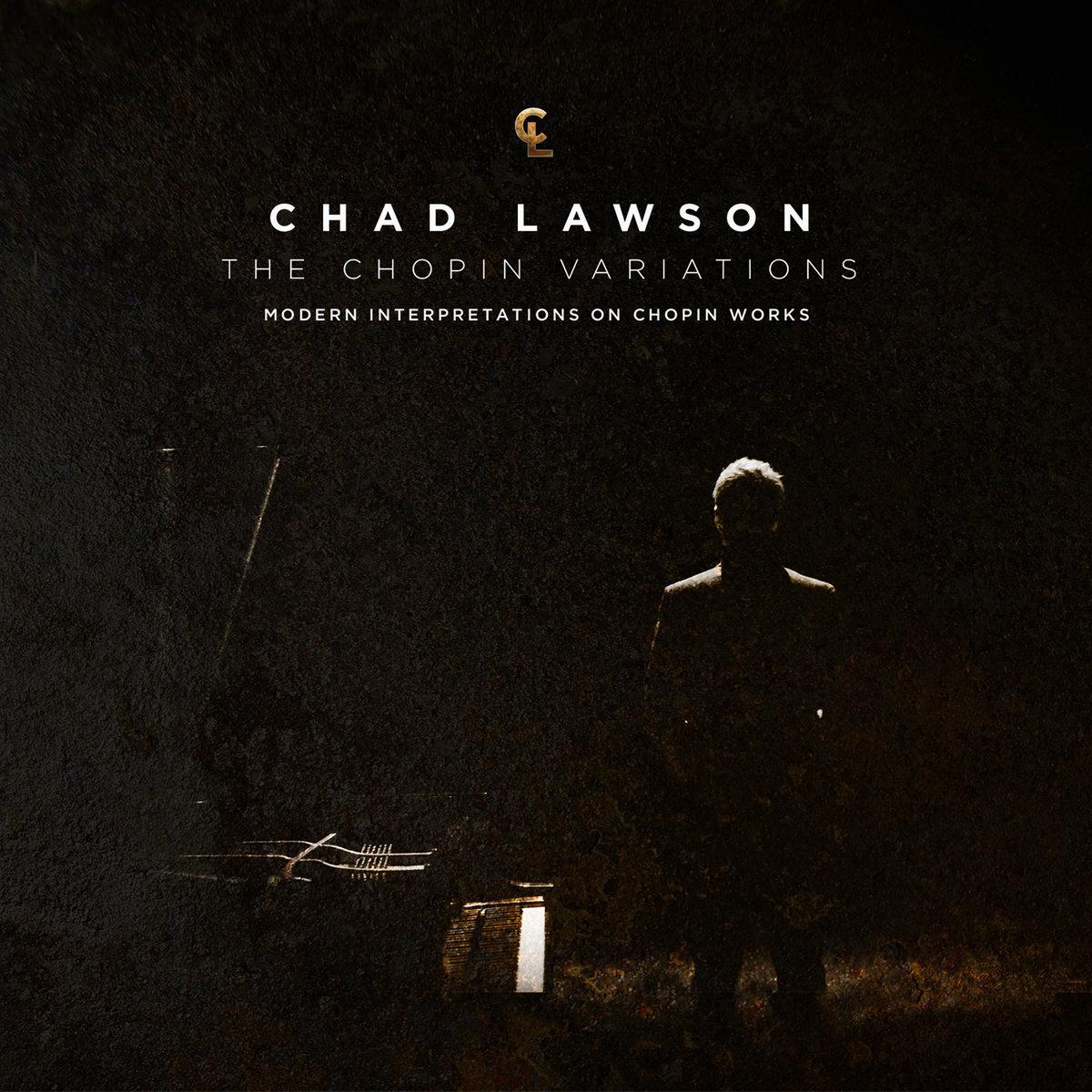 The Chopin Variations / Modern Interpretations on Chopin Works