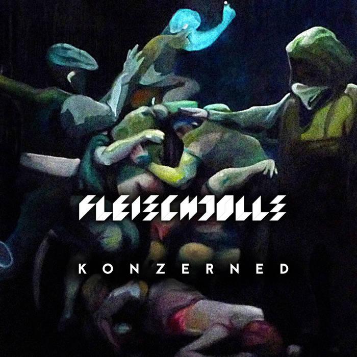 Konzerned cover art