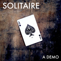 Solitaire (A Demo) cover art