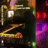 Crystal Cult 2080 - Continuous DJ Mix (DJ TLR) Cover Art