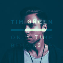 Only Time Remains EP cover art