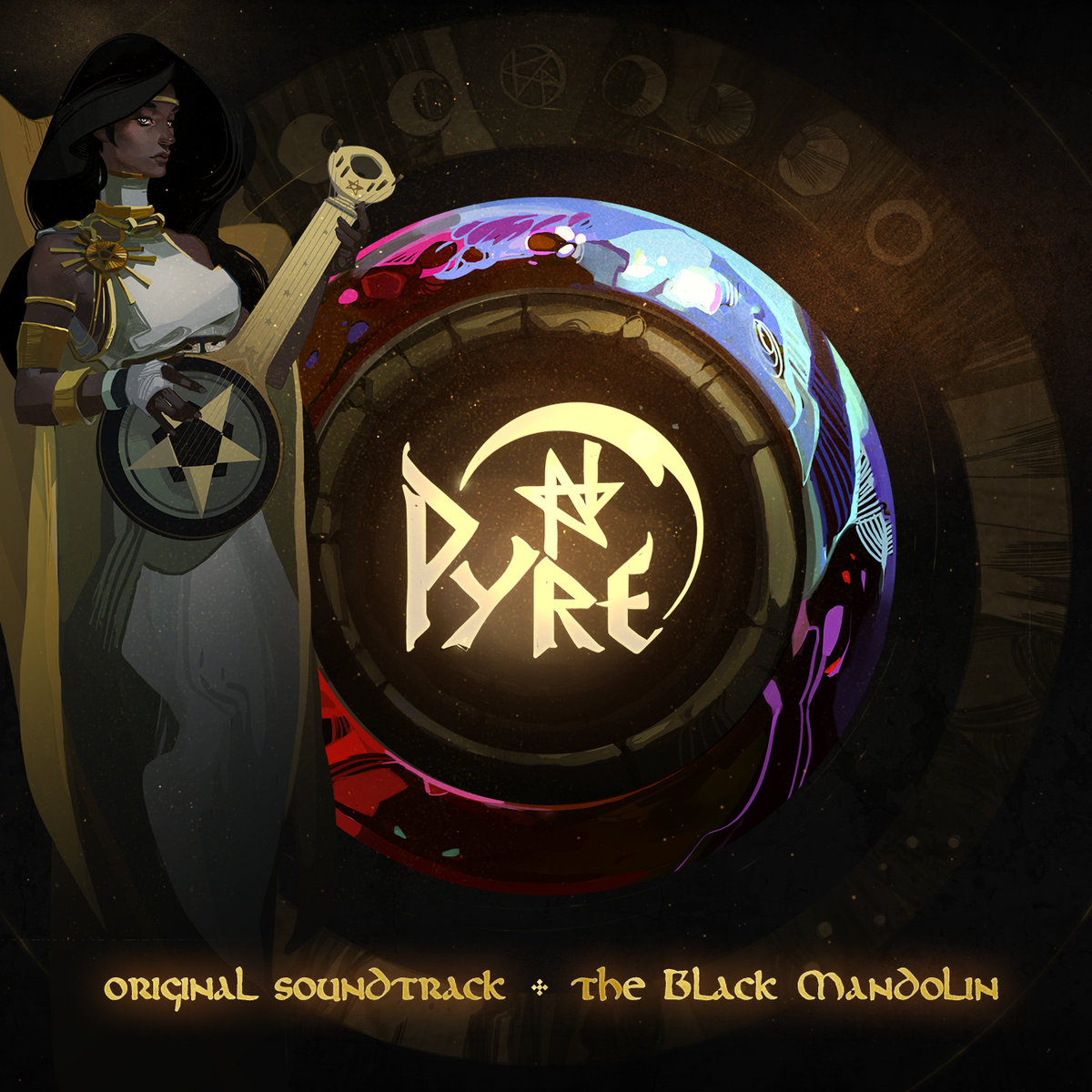 Pyre: Original Soundtrack | Supergiant Games
