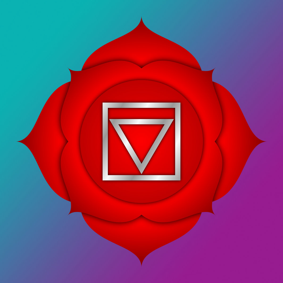 396Hz ➣ Root Chakra Activation ➣ Eliminate Guilt and Fear