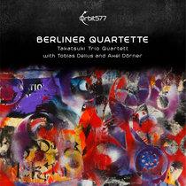 Berliner Quartette cover art
