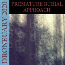 Approach cover art